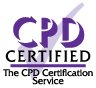 CPD certified provider